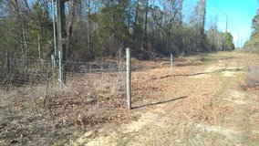 Undeveloped 13.13 tract of land in Warner Robins, Georgia