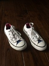 11.5 like new converse in Naperville, Illinois