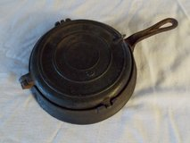Antique Cast Iron Waffle Iron in Hopkinsville, Kentucky