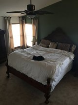 King Bed for sale in Bolingbrook, Illinois