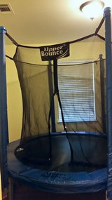 Trampoline and Enclosure Set in Eglin AFB, Florida