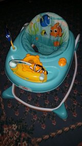 Walker and carseat in bookoo, US