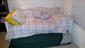 Trundle Day Bed in Naperville, Illinois