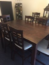 Dining set in Fort Hood, Texas