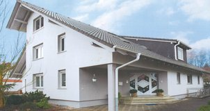 For Sale - House with Apartment in Ramstein, Germany