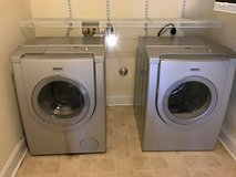 Bosch washer and dryer in Camp Lejeune, North Carolina