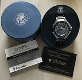 Citizen Eco-Drive Promaster SST (JW0010-52E) in Morris, Illinois