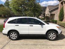 2007 Honda CR-V EX in Conroe, Texas