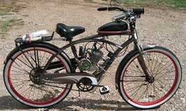 Motorized Bicycle - NEW in Alamogordo, New Mexico