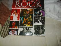 The Definitive Illustrated Encyclopedia of Rock in Sacramento, California