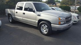 MUST SEE!!! MUST SELL!!! 2007 Chevy Silverado 1500!!! in Camp Pendleton, California