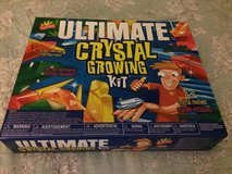 New Ultimate Crystal Growing Kit in 29 Palms, California