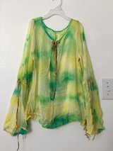 Woman's Silk Shirt,S in Fort Carson, Colorado