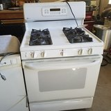 *Reduced* White GE Profile Spectra Oven in Fairfield, California