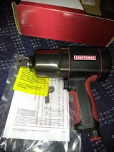 Craftsman 3/4 heavy duty impact wrench in Moody AFB, Georgia