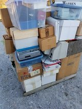 New Computer Parts in boxes in Camp Lejeune, North Carolina