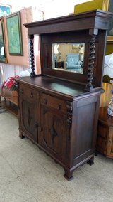 Antique refurbishing in Baytown, Texas