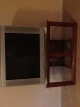 Sony Wega 36 in TV withDVD/VHS player in Bolingbrook, Illinois