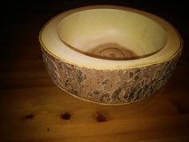 Acacia Bark Bowl in Spring, Texas