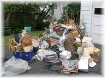 TRASH & JUNK HAULING / PCS CLEANING / MOVING /PICK UP & DELIVERY /YARD & GARDEN  WORK  / PAINTIN... in Ramstein, Germany