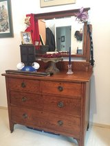 Antique Dresser from Europe in Wiesbaden, GE