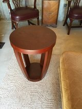 Side table in Oswego, Illinois