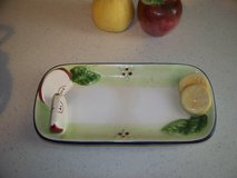 Fruit Butter Dish in Cherry Point, North Carolina