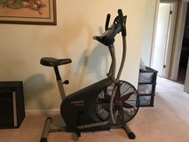 Exercise bike in Byron, Georgia
