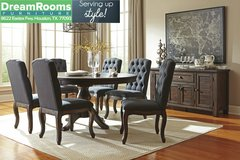 Dream Rooms Furniture - Serving Up Style in Bellaire, Texas