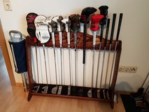 Scotty Cameron Collection in Ramstein, Germany
