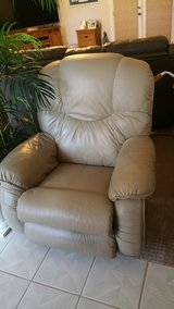 TWO LAZYBOY RECLINERS in Eglin AFB, Florida