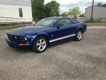 2009 Ford Mustang 2D Coupe V6 in DeRidder, Louisiana