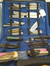 pocket knives in Fort Polk, Louisiana