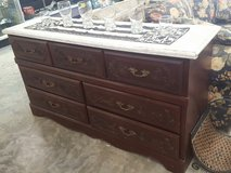 dresser set in Fort Polk, Louisiana