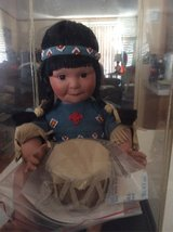 Native American doll. Song of the Sioux. in Alamogordo, New Mexico