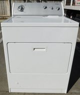 DRYER- WHIRLPOOL SUPER CAPACITY PLUS GAS WITH WARRANTY (FINANCING in Davis-Monthan AFB, Arizona