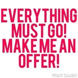 ***I NEED EVERYTHING GONE ASAP*** in Houston, Texas