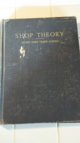 Shop Theory Manual in Cherry Point, North Carolina