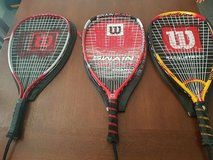 Racquetball Racquets in Camp Lejeune, North Carolina