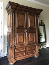 Tommy Bahama Armoire in Kingwood, Texas