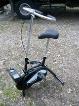 Stationary bike in Pleasant View, Tennessee