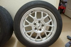 """16 """" Rims & Tires in Fort Bliss, Texas"""