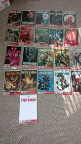 Spiderman marvel now plus many others as well in Watertown, New York
