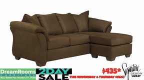 WED & THUR ONLY! Dream Rooms Furniture BLOW OUT SALE! in Bellaire, Texas