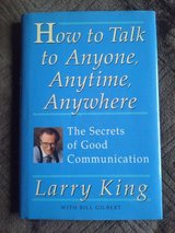How to Talk to Anyone Anytime, Anywhere in Chicago, Illinois