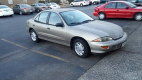 1997 Chevy Cobalt in Fort Campbell, Kentucky