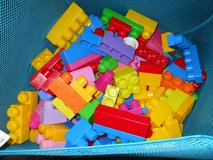 Mega Blocks.  Huge Lot in Baytown, Texas