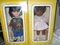 Effanbee Dolls. in Baytown, Texas