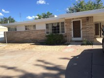 Home for Sale  2306Duran Ave. in Alamogordo, New Mexico