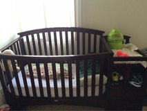 2 year old crib for sale!! in Fort Meade, Maryland